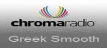 Chroma Radio Greek Smooth, Online Chroma Radio Greek Smooth, Live broadcasting Chroma Radio Greek Smooth, Greece