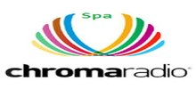 Chroma Radio Spa, Online Chroma Radio Spa, Live broadcasting Chroma Radio Spa, Greece