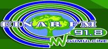 Cinar FM, Online radio Cinar FM, Live broadcasting Cinar FM, Greece