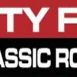 CITY FM Classic Rock, Online radio CITY FM Classic Rock, Live broadcasting CITY FM Classic Rock, Netherlands