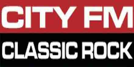 CITY FM Classic Rock, Online radio CITY FM Classic Rock, Live broadcasting CITY FM Classic Rock, Netherlands