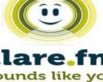 online radio Clare FM, radio online Clare FM,
