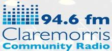 online Claremorris Community Radio, live Claremorris Community Radio,