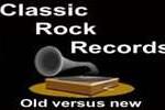 Classic Rock Records, Online radio Classic Rock Records, Live broadcasting Classic Rock Records, Netherlands