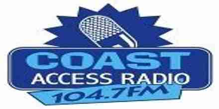 Coast Access Radio, Online Coast Access Radio, Live broadcasting Coast Access Radio, New Zealand