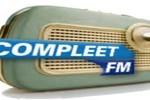 Compleet FM, Online radio Compleet FM, Live broadcasting Compleet FM, Netherlands
