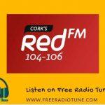 Corks Red FM Live Online