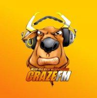 Craze FM Radio, Online Craze FM Radio, Live broadcasting Craze FM Radio, India