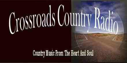 Crossroads Country Radio, Online Crossroads Country Radio, Live broadcasting Crossroads Country Radio, Netherlands