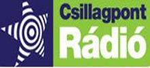 Csillagpont Radio, Online Csillagpont Radio, Live broadcasting Csillagpont Radio, Hungary