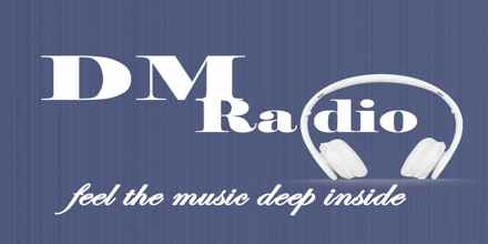 DM Radio Greece, Online DM Radio Greece, Live broadcasting DM Radio Greecem, Greece