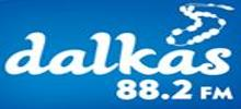 Dalkas FM, Online radio Dalkas FM, Live broadcasting Dalkas FM, Greece