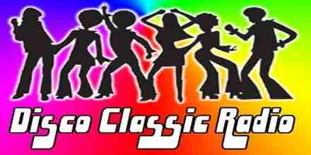 Disco Classic Radio, Online Disco Classic Radio, Live broadcasting Disco Classic Radio, Netherlands