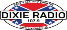 Online Dixie Radio 107.9