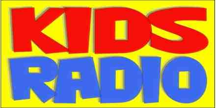 online Edens Kids Radio