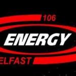 online radio Energy 106 Belfast