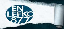 Enlefko FM, Online radio Enlefko FM, live broadcasting Enlefko FM, Greece
