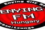 Enying FM, Online radio Enying FM, Live broadcasting Enying FM, Hungary