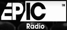 Epic Web Radio, Online Epic Web Radio, Live broadcasting Epic Web Radio, Greece