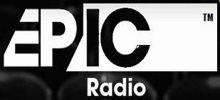 Epic Web Radio, Online Epic Web Radio, Live broadcasting Epic Web Radio, Greece