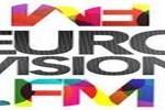 Eurovision FM, Online radio Eurovision FM, Live broadcasting Eurovision FM, Greece