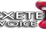 online radio Exeter Voice