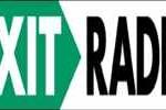 Exit Radio, Online Exit Radio, Live broadcasting Exit Radio, Netherlands
