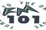 FM 101, Online radio FM 101, Live broadcasting FM 101, Pakistan