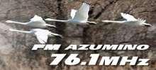 online radio FM Azumino, radio online FM Azumino,
