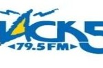 online radio FM Nack5 79.5, radio online FM Nack5 79.5,