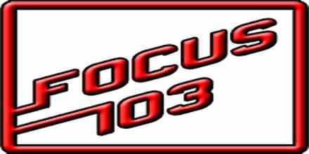 Focus 103, Online radio Focus 103, Live broadcasting Focus 103, Netherlands