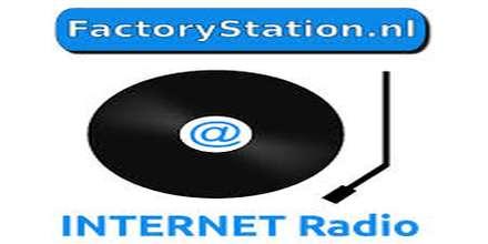 Factorystation Radio, Online Factorystation Radio, Live broadcasting Factorystation Radio, Netherlands