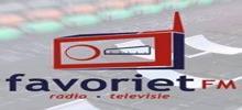 Favoriet FM, Online radio Favoriet FM, Live broadcasting Favoriet FM, Netherlands
