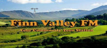 online radio Finn Valley Fm, radio online Finn Valley Fm,