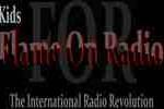 Flame on Radio Kids, Online Flame on Radio Kids, Live broadcasting Flame on Radio Kids, Radio USA, USA