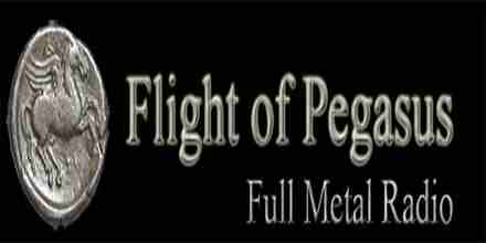 Flight of Pegasus, Online radio Flight of Pegasus, Live broadcasting Flight of Pegasus, Greece