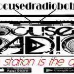 Focused Radio, Online Focused Radio, Live broadcasting Focused Radio, Radio USA, USA