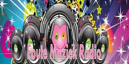 Foute Muziek Radio NL, Online Foute Muziek Radio NL, Live broadcasting Foute Muziek Radio NL, Netherlands