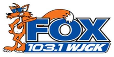 Fox 103.1 WJGK, Online radio Fox 103.1 WJGK, Live broadcasting Fox 103.1 WJGK, Radio USA, USA