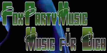 Fox Party Music, Online radio Fox Party Music, Live broadcasting Fox Party Music, Netherlands