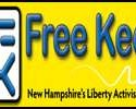 Free Keene Police Scanner, Online radio Free Keene Police Scanner, Live broadcasting Free Keene Police Scanner, Radio USA, USA