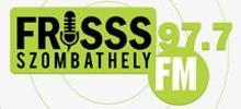 Frisss FM, Online radio Frisss FM, Live broadcasting Frisss FM, Hungary