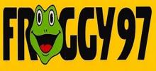 Froggy 97, Online radio Froggy 97, Live broadcasting Froggy 97, Radio USA, USA