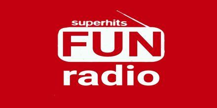 Fun Radio Greece, Online Fun Radio Greece, Live broadcasting Fun Radio Greece, Greece