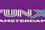 Online radio FunX Amsterdam