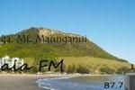 Gaia FM, Online radio Gaia FM, Live broadcasting Gaia FM, New Zealand
