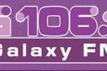 Galaxy 106.1, Online radio Galaxy 106.1, Live broadcasting Galaxy 106.1, Greece