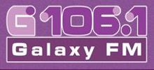 Galaxy 106.1, Online radio Galaxy 106.1, Live broadcasting Galaxy 106.1, Greece