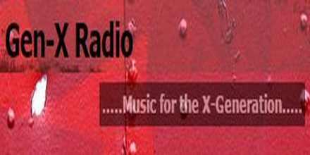 GenX Radio, Online GenX Radio, Live broadcasting GenX Radio, Radio USA, USA