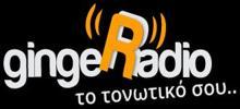 GingeRadio, Online GingeRadio, Live broadcasting GingeRadio, Greece